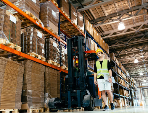 How the Right Fulfillment Shipping Company Can Speed Up Your Amazon Business
