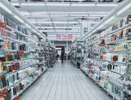 5 Reasons You Aren't Warehousing Your Beauty Product Inventory Correctly