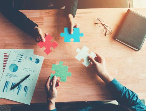 Small Business Partnerships Benefits