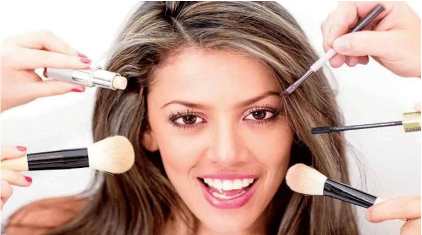 online makeup orders