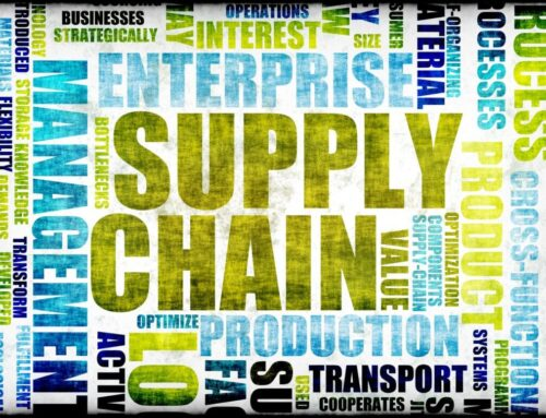The Company Supply Chain