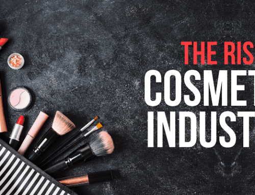 Direct To Consumer Makeup Industry Cosmetics Industry Trends