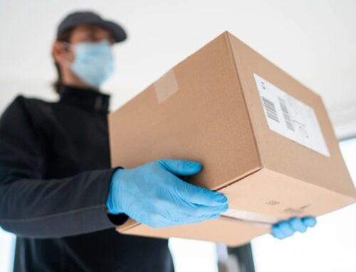 Shipping Delays as a Result of the Covid-19 Pandemic