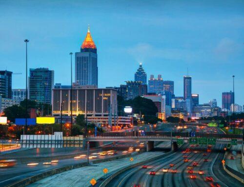 Atlanta Based Fulfillment Company