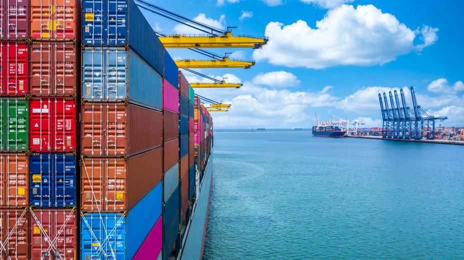 Shipping Distribution